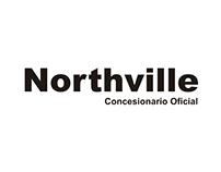 Social Media Campaign - Northville, Argentina.