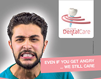 Louran Dental Care - You _____ We Care Campaign