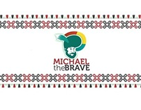Michael the Brave - Infographic