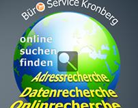 BüroService Kronberg Ihr Partner für Büroarbeiten!