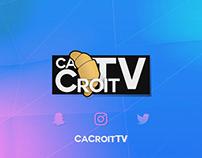 CacroitTV logo