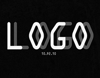 LOGO // 10.30.92