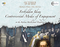 Galileo's Trial Conference (ULCA)