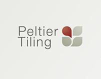 Peltier Tiling Branding