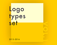 Logotypes vol. 1