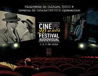 Cine PE 2016 - Festival Audiovisual