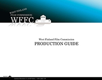 West Finland Film Commission production guide