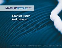 Marine Style Shop/Rumar Strand