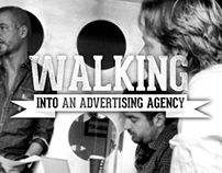 Walking Into an Advertising Agency