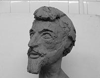 Portrait sculpting vol 2.