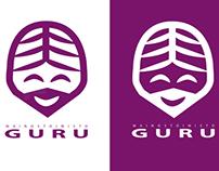 Mainostoimisto Guru's identity