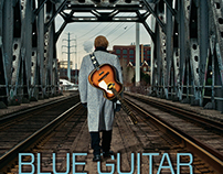 Blue Guitar Highway