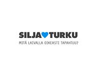 Silja Sydän Turku blogitekstejä (Nitro)
