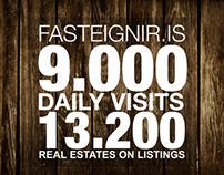 Fasteignir.is - Largest real estate listings in Iceland