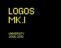 Logos - University 2006-2010