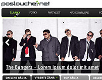 Poslouchej.net