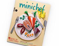 Minichef Magazine
