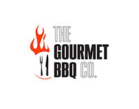The Gourmet BBQ Co. Branding