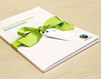 Fairtrade Mailing FAIRschenken
