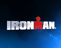 IRONMAN: MAGAZINE SHOW GRAPHICS PACKAGE