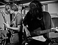 DIIV (Rough Trade East. August 2012)