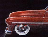 Traditional Motor Art (2013)