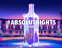 #AbsolutNights_Palermo_2018
