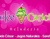 Dolce Caricia Heladería
