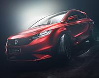 Dacia RallySport