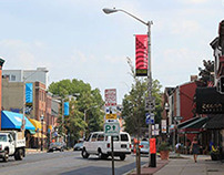 Federal Hill Main Street Banners