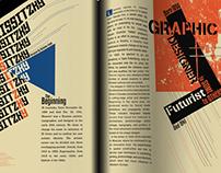 Magazine Spreads El Lissitzky
