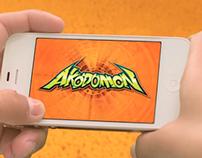 APPGEAR Commercial: Akodomon