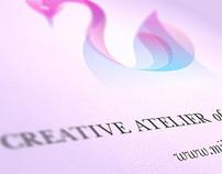 Creative Atelier Identity