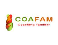 Logo CoaFam