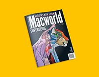 Macworld Superguide : Mountain Lion 2013