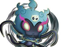 Alola Pokemon Redesign