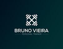 BRANDING - Bruno Vieira