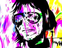 Neil Young fan art
