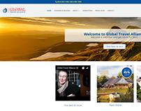 Global Travel Alliance - Look and Feel