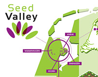 Seed Valley | infographic