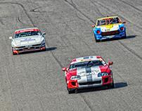 2016 Brickyard Vintage Races SportsCars SVRA