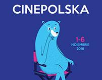CinePOLSKA film festival 2018