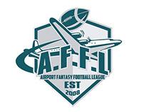A.F.F.L-Airport Fantasy Football League