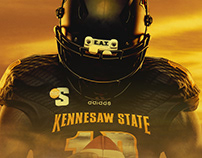 NSD 2019 | Kennesaw State Football
