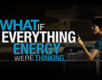 Scana Energy Commercials