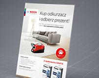 Bosch - A4 promo poster 02