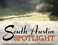 South Austin Spotlight - Media Kit