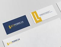 Case Studie Re-Brand Lactipedros