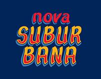 Nova Suburbana