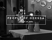 People of Odessa